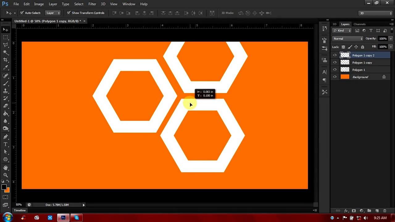 Graphic logo make in adobe photoshop cs6 tutorial 2016 youtube graphic logo make in adobe photoshop cs6 tutorial 2016 baditri Images