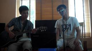Con duong mau xanh (Acoustic cover) - feat. Ducky