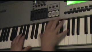 Piano Cover (I