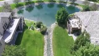 Drone Cinematic #1 (Go Flex - Post Malone)