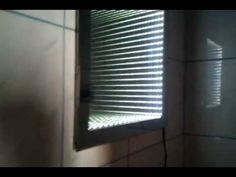 Infinity Mirror Lustro Led Tunel Efekt Swietlny Youtube