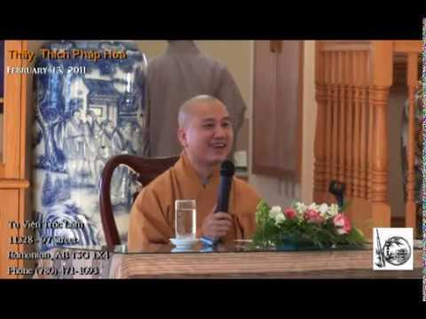 Chú Mèo Nhà Phật - Thầy. Thích Pháp Hòa