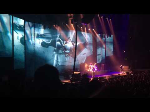 Tool All State Rosemont Chicago 20170608 Live Pot