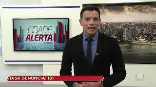 Polícia investiga arrombamento de loja de celular em Nossa Senhora das Dores   Cidade Alerta 24 09 1