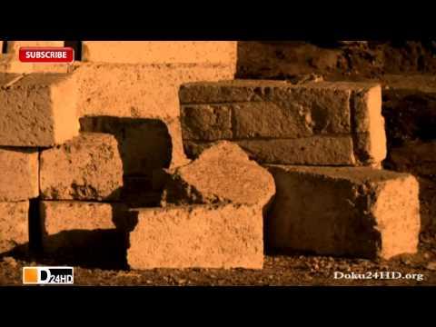 ᴴᴰ Ägypten - Die Wiege der Architektur (2)