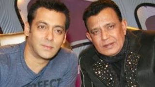 Salman Khan And Mithun Chakraborty Kick Together!