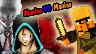 Frost & Parnisha VS Maniac! В Погоне За Маньяком! (Испытания Маньяка!)(, 2013-09-02T11:30:59.000Z)