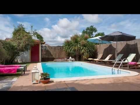 Casa Ci | Turismo Rural | Vila Franca da Beira | Oliveira do Hospital | Coimbra