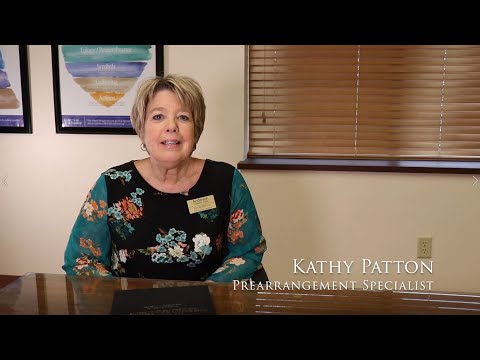 Part 1 What Is Preplanning In Funeral Service Anderson Funeral