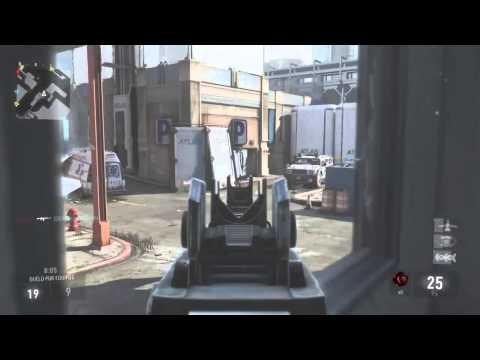Feroz en Detroit - Primer video del canal (PS4)