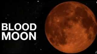 Super Blood Moon, Worldwide Earthquake Watch and Updates