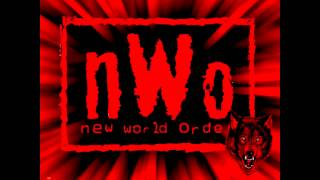 "WCW: ►""Big Sexy"" Kevin Nash/nWo Wolfpac Theme◄V2 Unused & Custom (HD) + DL"