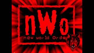 """WCW: ►""""Big Sexy"""" Kevin Nash/nWo Wolfpac Theme◄V2 Unused & Custom (HD) + DL"""