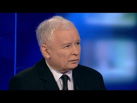 J. Kaczyński: musimy zreformować sądy - Gość Wiadomości