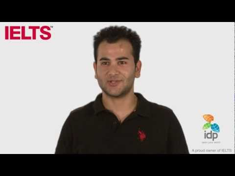 IDP IELTS Turkey -- Istanbul and Ankara