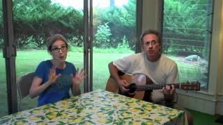Download Tokea Hashofar by Peter & Ellen Allard MP3 song and Music Video