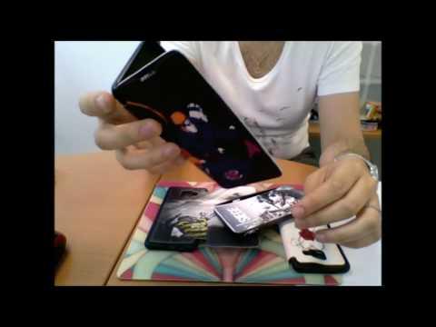 Housse ETui Samsung Galaxy A3 2016 Case-Industry.com