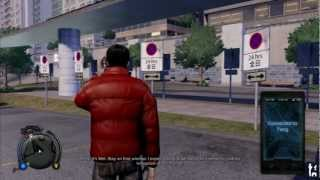 Sleeping Dogs - Police Case: Serial Killer Lead 3