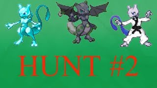 WILL BE EPISODE #2 RAYQUAZA, MEWTWO, REGIROCK HUNT! (PROJECT POKEMON ROBLOX) MEW + CELEBI GIVEAWAY!