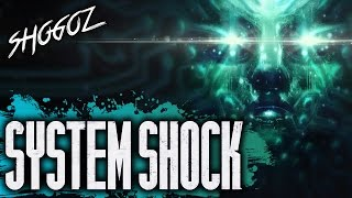 System Shock 2017 Pre-Alpha Demo Gameplay Part 1+Ending | Remake/Remastered | Funny Glitches & Bugs