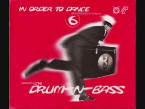 Kenny Larkin - Loop 2 (Alex Reece Remix)