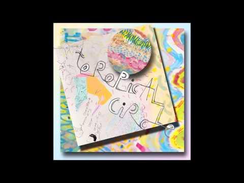 Takako Minekawa & Dustin Wong - Toropical Circle (colorFull Album)