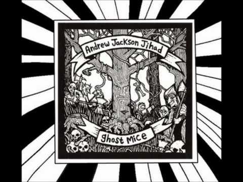 Andrew Jackson Jihad - All The Dead Kids / Unicron