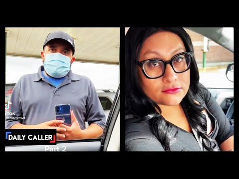 Transgender Person Faces Off With Manager After Allegedly Being Misgendered