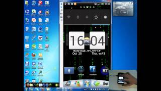 How to View and Control iOS and Android From PC