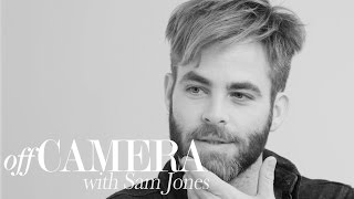 Chris Pine on the Art of Acting In Big-Budget Films