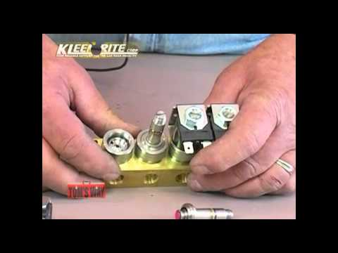 How To Service A Solenoid Valve | Kleen-Rite