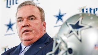 LIVE: Mike McCarthy Press Conference | Dallas Cowboys 2020