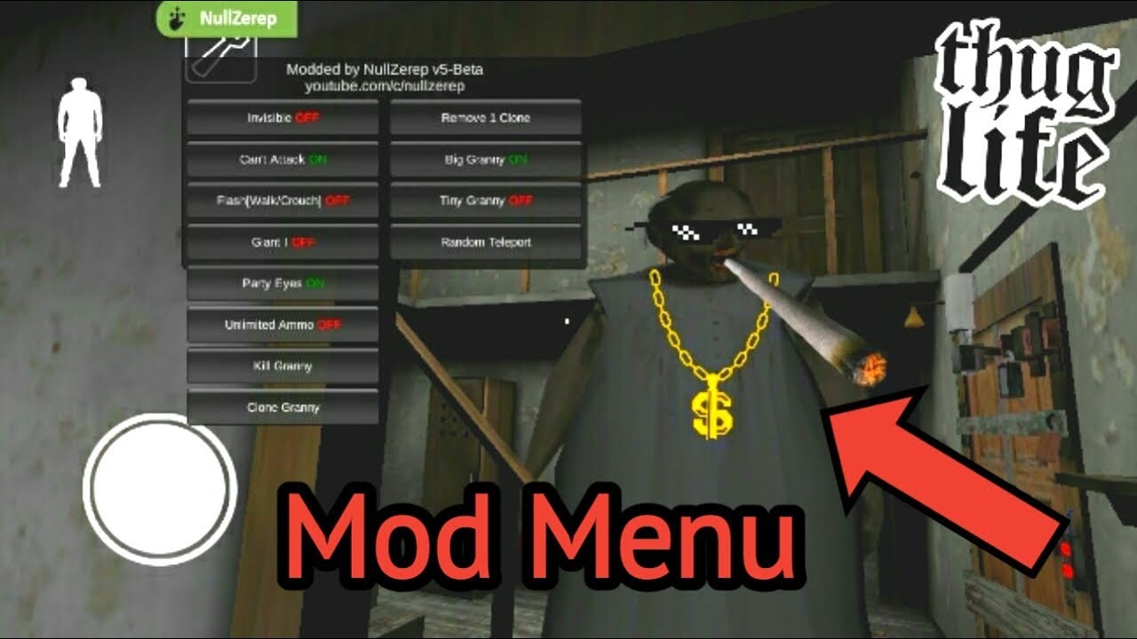 Android Games Mod Menu | Games World