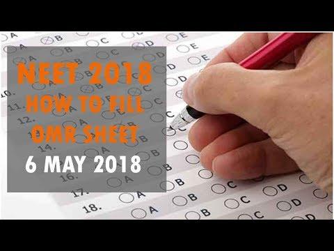 Neet online form 2018 pdf