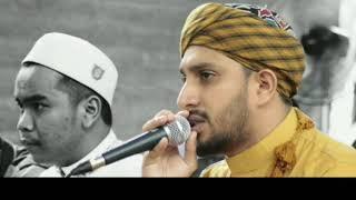 Robbi inni (full lirik) Sayyid Ahmad Tuban Assegaf