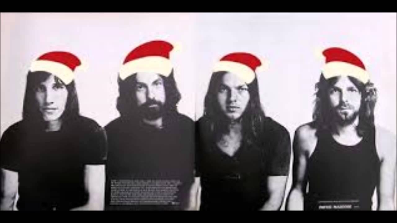 Pink Floyd ~ The Christmas Song ~ Nick Mason Vocals ! ~ 1969 Rare ...