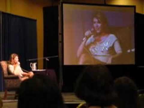Shore Leave 2008: Jewel Staite Firefly 'Finger' Story