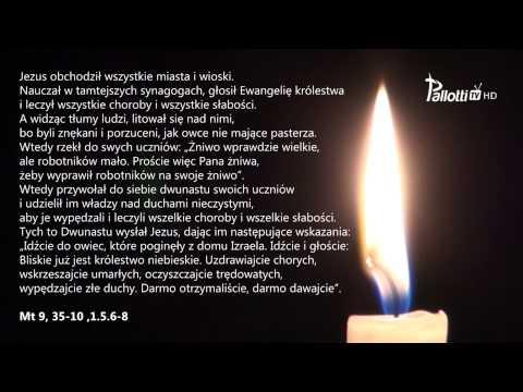 Droga Adwentowa (03-12-2011) www.powolania.pl