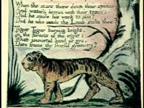 William Blake Documentary