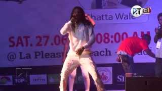 Video Screwface full performance at Labadi Beach Rave 2015 download MP3, 3GP, MP4, WEBM, AVI, FLV Agustus 2018