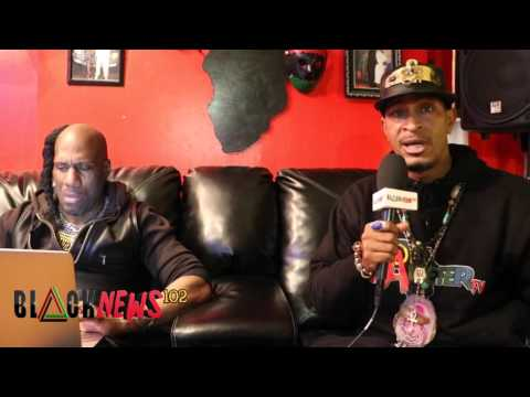 Shakka Ahmose & Red Pill Builds On Moorish History