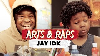 Jay IDK: What His Name Means | Arts & Raps thumbnail
