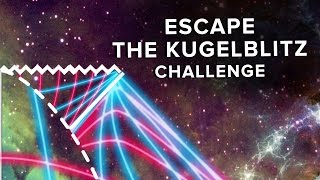 Escape The Kugelblitz Challenge | Space Time | PBS Digital Studios