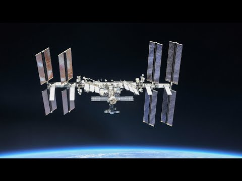 Live Event with NASA Astronauts in Space