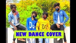 DISCO DEEWANA // New santali music DANCE video 2019 // MDA BEATZ