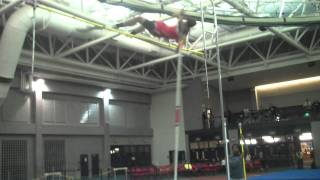 David Gomes Pole Vault 12ft - Cheshire High School Thumbnail