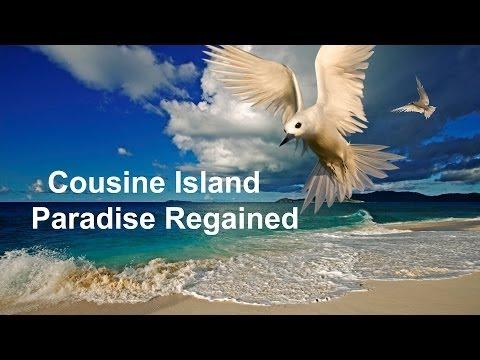 Cousine Island Seychelles - Paradise Regained. WildLife Photography Seychelles.