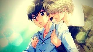 TOP 10 Shounen Ai / Drama Anime thumbnail