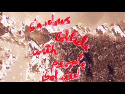 John Frusciante - Carvel (Instrumental with Backing Vox)