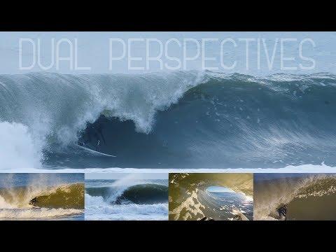Dual Perspectives  |  Brett Barley & Below Freezing Barrels